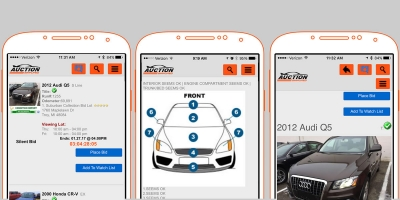 Car Auction Apps >> Used Car Inventory Tools Dealer Bid Sale News