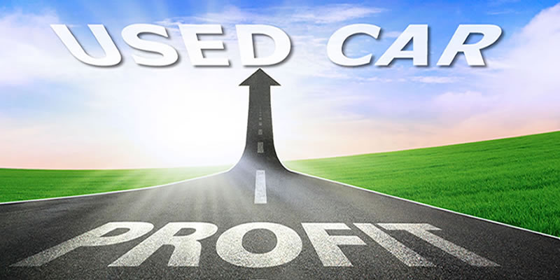 Pre-owned car dealer profit hacks