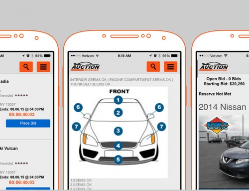 Auction Simplified Launches New Sellers App