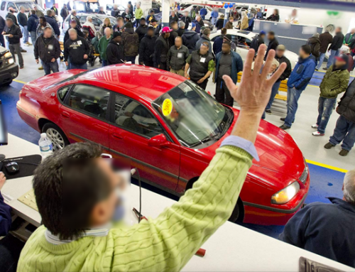 Disrupting Big Box Auto Auctions: 8 Reasons why Wholesale App's are Gaining Momentum