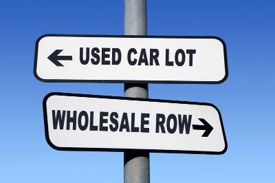 Wholesale Row