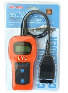 obd II scanner for your dealer auction
